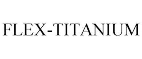 FLEX-TITANIUM