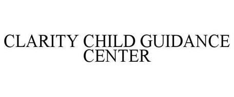 CLARITY CHILD GUIDANCE CENTER