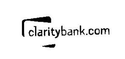CLARITYBANK.COM