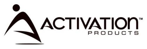 A ACTIVATION PRODUCTS