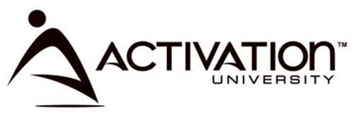 A ACTIVATION UNIVERSITY