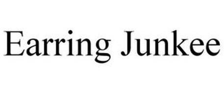 EARRING JUNKEE