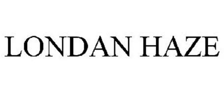 LONDAN HAZE