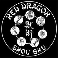 RED DRAGON SHOU SHU