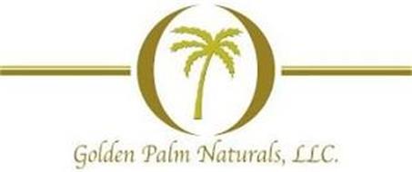 GOLDEN PALM NATURALS, LLC.