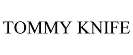 TOMMY KNIFE