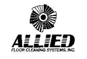 ALLIED FLOOR CLEANING SYSTEMS, INC.