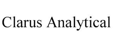 CLARUS ANALYTICAL
