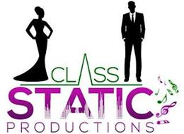 CLASS STATIC PRODUCTIONS