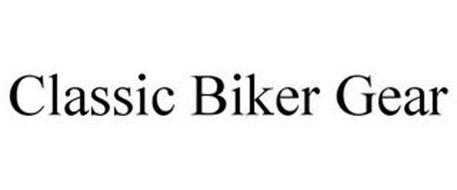 CLASSIC BIKER GEAR