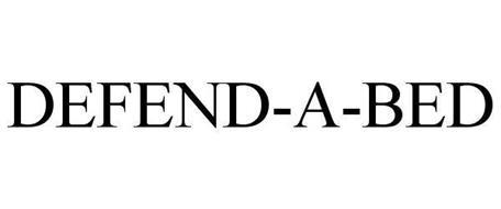 DEFEND-A-BED