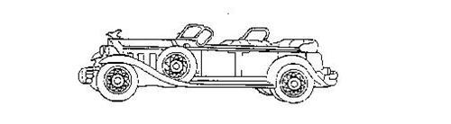 Classic Car Club of America, Inc.