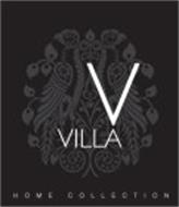 V villa home collection trademark of classic concepts inc for Classic home villa home collection