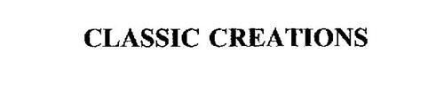 CLASSIC CREATIONS