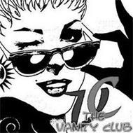 VC THE VANITY CLUB