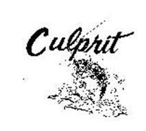 CULPRIT