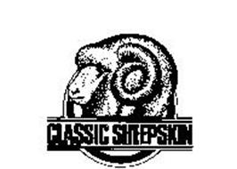 CLASSIC SHEEPSKIN