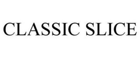 CLASSIC SLICE