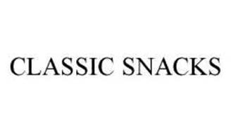 CLASSIC SNACKS