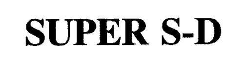 SUPER S-D