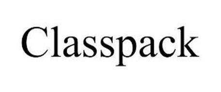 CLASSPACK