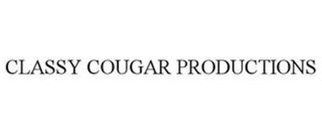 CLASSY COUGAR PRODUCTIONS