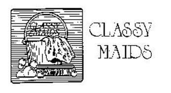 CLASSY MAIDS