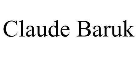 CLAUDE BARUK