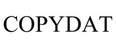 COPYDAT