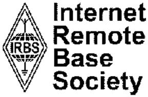 IRBS INTERNET REMOTE BASE SOCIETY