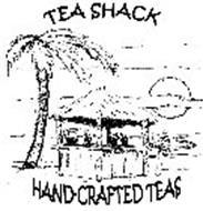 TEA SHACK TEA SHACK HAND-CRAFTED TEAS