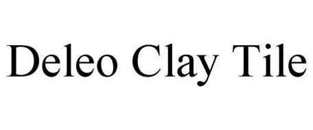 DELEO CLAY TILE