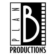PLAN B PRODUCTIONS