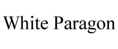 WHITE PARAGON