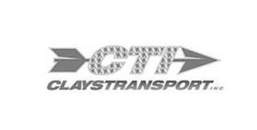CTI CLAYSTRANSPORTINC