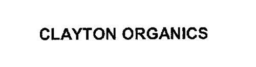 CLAYTON ORGANICS