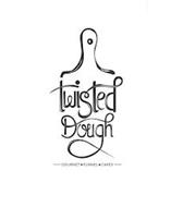TWISTED DOUGH GOURMET · FUNNEL · CAKES