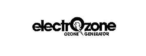 ELECTROZONE OZONE GENERATOR