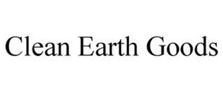 CLEAN EARTH GOODS