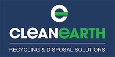 CE CLEANEARTH RECYCLING & DISPOSAL SOLUTIONS