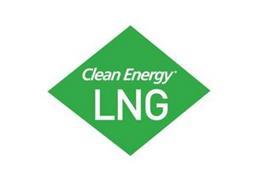 CLEAN ENERGY LNG