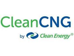 CLEANCNG BY CLEAN ENERGY