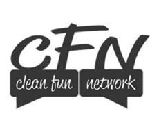 CFN CLEAN FUN NETWORK