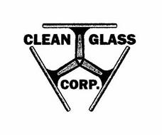 CLEAN GLASS CORP.