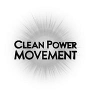 CLEAN POWER MOVEMENT