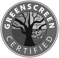 GREENSCREEN CERTIFIED