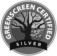 GREENSCREEN CERTIFIED SILVER