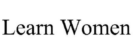 LEARN WOMEN