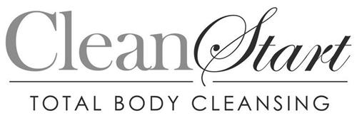 CLEAN START TOTAL BODY CLEANSING