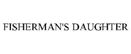FISHERMAN'S DAUGHTER